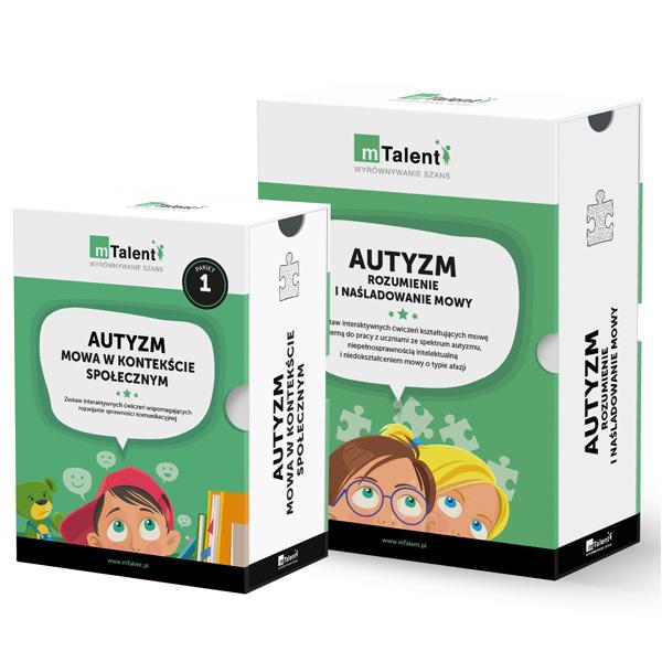 Autyzm program multimedialny