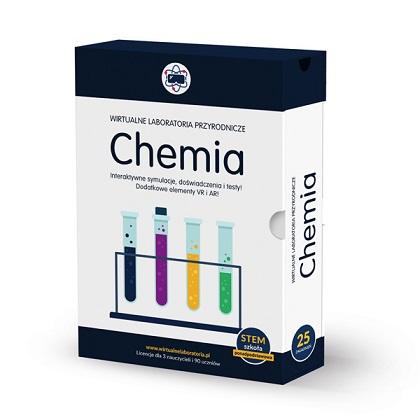 Multilab chemia-aktywna-tablica