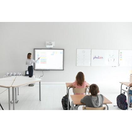 Aktywna tablica sprzęt i akcesoria - tablica interaktywna4