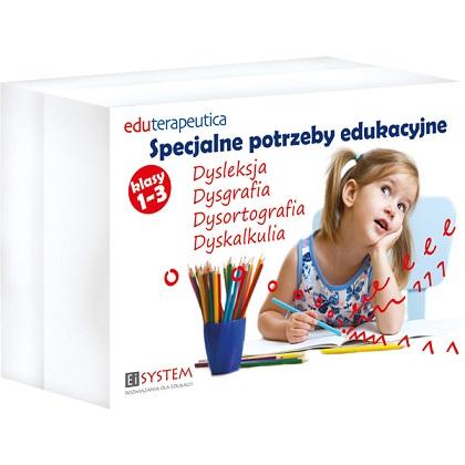 Program multimedialny specjalne potrzeby edukacyjne