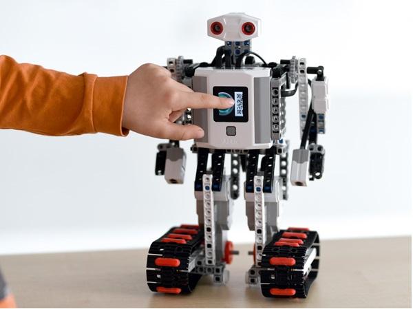 robot edukacyjny abilix do nauki robotyki i programowania do zakupienia z programu aktywna tablica