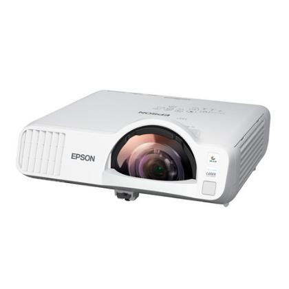 Aktywna tablica sprzęt i akcesoria - projektor1