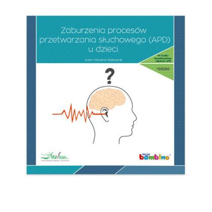 Aktywna Tablica 2021. Zaburzenia przetwarzania słuchowego