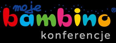 Logotyp strony internetowej o konferencjach edukacyjnych