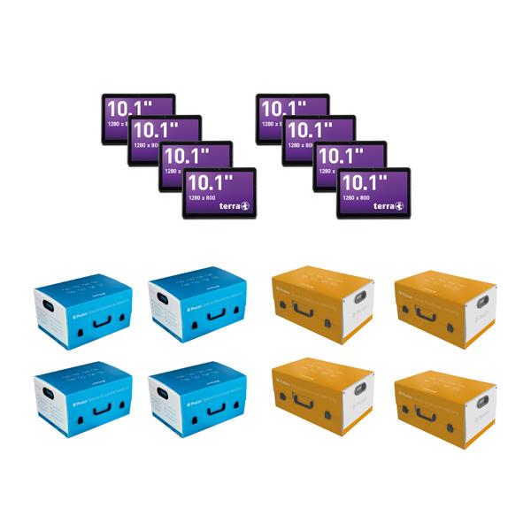 Pakiet pomocy z photonem- specjalne potrzeby edukacyjne