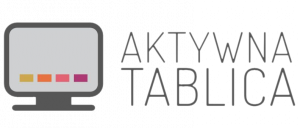 Aktywna Tablica logotyp